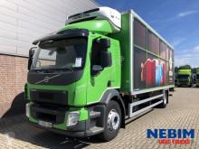 Camion frigo mono température Volvo FL 250