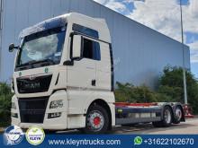 Camion BDF occasion MAN TGX 26.440