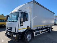 Camión lonas deslizantes (PLFD) Iveco Eurocargo ML 180 E 25 P