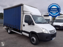 Camion Iveco Daily 60C15 rideaux coulissants (plsc) occasion