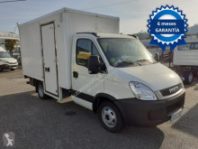 Iveco insulated truck Daily 35C11