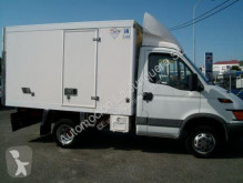 Iveco insulated truck Daily 35C13