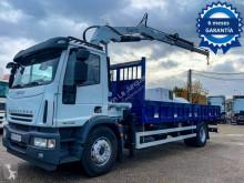 Camión caja abierta estándar Iveco Eurocargo ML 180 E 25