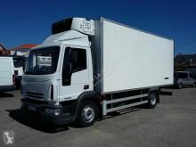 Camión Iveco Eurocargo ML 120 E 28 P frigorífico mono temperatura usado