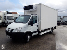 Iveco Daily 65C18 truck used mono temperature refrigerated