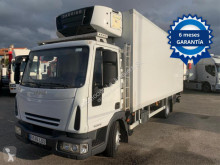 Camion frigo multitemperature Iveco Eurocargo ML 100 E 18