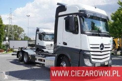 Camion châssis Mercedes Actros 2545