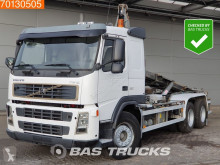 Camion transport containere Volvo FM12 380