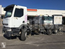 Used chassis truck Renault Premium 340.26