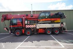 Mercedes Actros 4141 LKW gebrauchter Pritsche