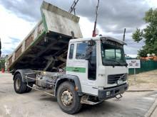 Camion tri-benne occasion Volvo FL6