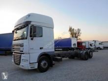 Camion DAF XF105 105.460 telaio usato