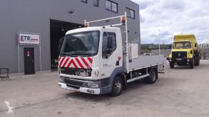 Kamion DAF LF plošina použitý