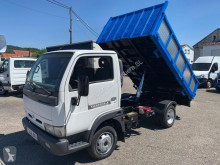 Camion Nissan Cabstar 110.35 benne occasion