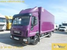 Iveco Eurocargo 100 E 22 LKW gebrauchter Kühlkoffer