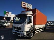 Volvo FL 260 truck used tautliner