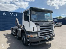 Scania hook arm system truck G 420