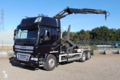 Camion scarrabile DAF CF 360