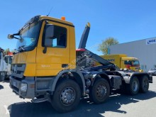 Mercedes hook arm system truck Actros 3244