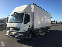 Camion DAF LF55 250 fourgon accidenté