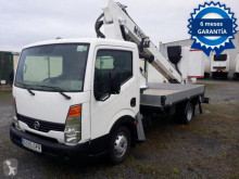 Camion Nissan Cabstar 35.11 nacelle occasion