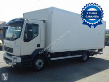 Camion fourgon occasion Volvo FL 240
