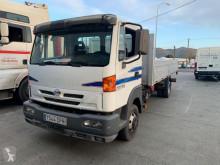 Camión caja abierta estándar Nissan Atleon 165