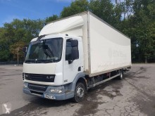 Camion DAF LF 45.180 fourgon polyfond occasion