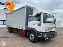 Camion fourgon occasion Renault Manager