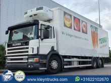 Camion Scania P frigo mono température occasion