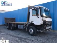 Camión caja abierta Mercedes Actros 2632