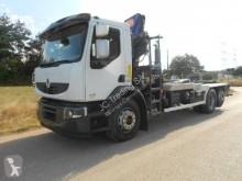 Camion polybenne Renault Premium Lander 380.26 DXI