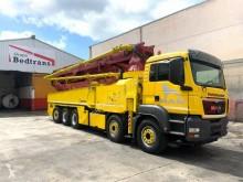 Камион бетон помпа MAN TGA 41.480