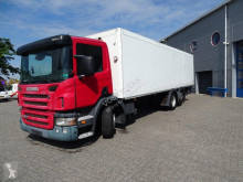 Camion Scania P 270 fourgon occasion