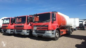 Kamion DAF CF75 310 cisterna použitý
