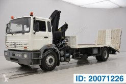 Renault car carrier truck G230