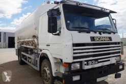 Camion citerne alimentaire occasion Scania M 93M