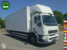 Volvo FL 240 EEV 4x2R CARRIER SUPRA 950 Mt KLIMA LBW truck used refrigerated