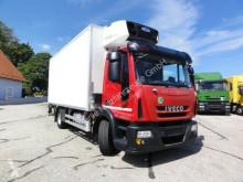 Iveco ML140E25/FP E6 Differentialsperre Klima truck used refrigerated