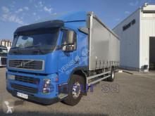 Camion Volvo FM9 fourgon occasion