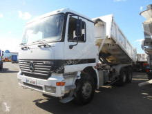 Mercedes Actros 3331 truck used two-way side tipper