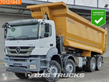Camion Mercedes Axor 4140 benne occasion