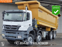 Camion benne occasion Mercedes Axor 4140