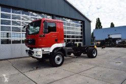 Camion telaio nuovo MAN TGM 13.290 BL 4x4 CHASSIS - CABIN / NEW
