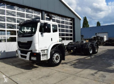 Camión chasis nuevo Iveco ACCO 6x4 CHASSIS - CABIN LHD and RHD / NEW