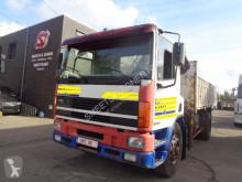 DAF 75 ATI 75 300 ATI hiab 102 truck used tipper