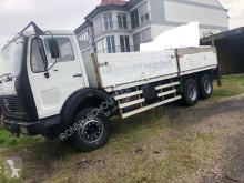 Камион Mercedes -2228 6x4 платформа втора употреба
