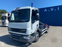 Camion polybenne occasion DAF LF45 45.180