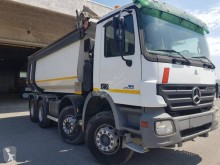 Camion benne TP occasion Mercedes Actros 4144