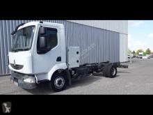 Ciężarówka furgon używana Renault Midlum 220.12 EMP:3800 Brasseur